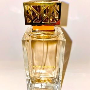 Tory Burch Signature fragrance 3.4 oz NIB